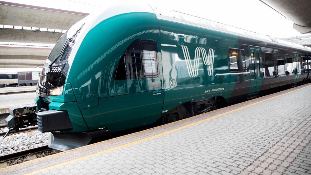 Norske tog vil sørge for bedre nettilgang for togpassasjerer og tar i bruk mobilforsterkere på flere av togsettene.
