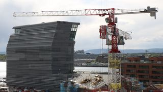 AF-gruppen kjøper Betonmast. Tilsammen har de over halvparten av markedet for store bygg