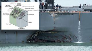 US Navy dropper pekeskjermer etter dødsulykker – monterer håndtak i stedet