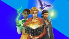 The Sims 4 møter Harry Potter i spillets neste utvidelse