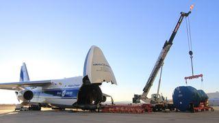 Dette er gigantmotoren som gir enda mer trøbbel for Boeing