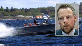 Hurtigbåter: Regjeringen nærmer seg sertifikatkrav