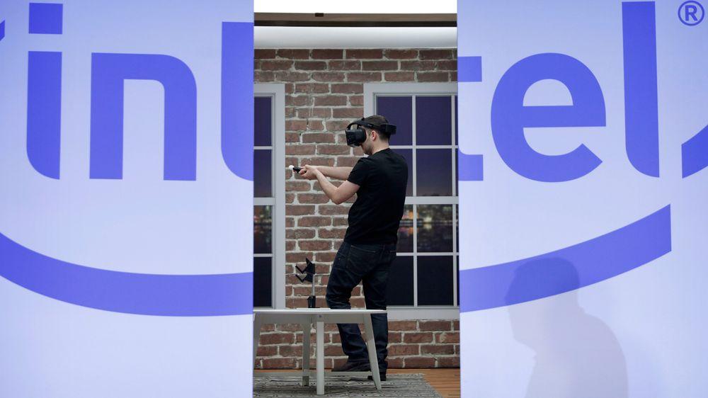 Intel er blant flere teknologiselskaper som anklages for å forske på kunstig intelligens i drapsroboter.