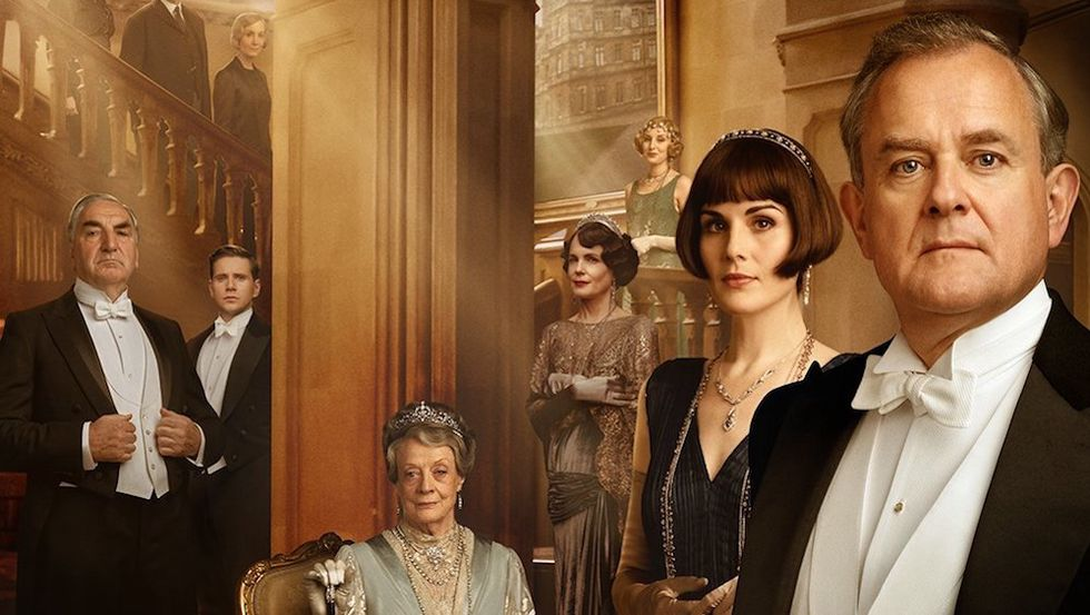 På Kino - Downton Abbey