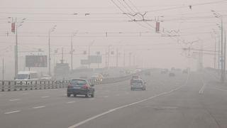 Målte effekt av luftforurensing i 18 år: Like skadelig som 20 røyk om dagen