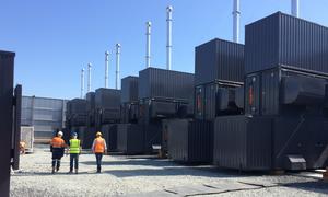 Unngå driftsutsettelse av datasenteret med midlertidig strømløsning