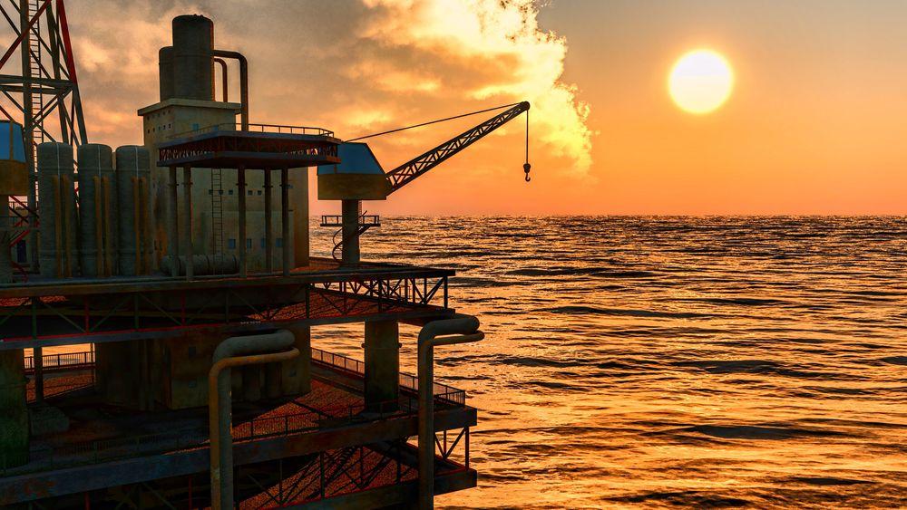 For Norge er det viktig å ha is i magen og ikke glemme at oljemarkedet svinger i lange baner, der prisfall og prisoppgang avløser hverandre med flere års mellomrom, skriver Øystein Noreng.