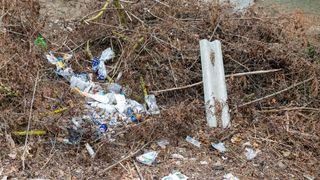 25 millioner kroner til tiltak mot plastforsøpling