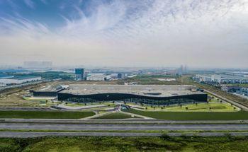 Polestars første fabrikk ligger i Sichuan-provinsen vest i Kina.