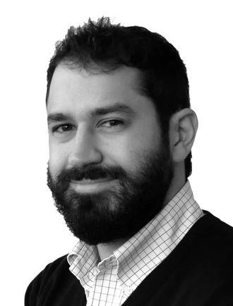 Theodore Pender, økonomisk og juridisk leder i Fresco Motors.