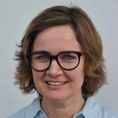 Marianne Rostoft