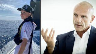 VWs elektrifiseringssjef: «Greta Thunberg har gjort jobben min enklere»