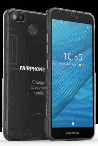 Fairphone 3.