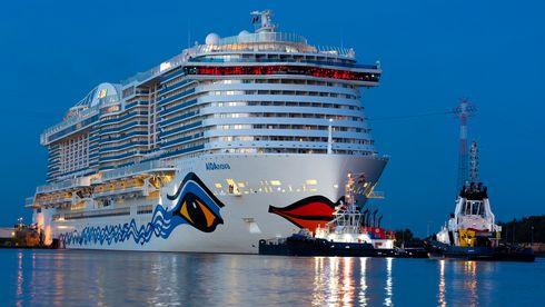 Cruisesjef om nullutslippskrav: – Norge pusher industrien framover