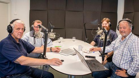 Podcast: «Er det riktig at politikere valgt for fire år, skal avgjøre hvordan infrastrukturen i kommunen skal forvaltes?»
