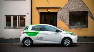 Svært mange var skeptiske da Vy plasserte ut 250 biler i Oslos gater – har ført til 500 færre biler så langt