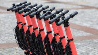 337 skader på elsparkesykkel i Oslo i årets sesong