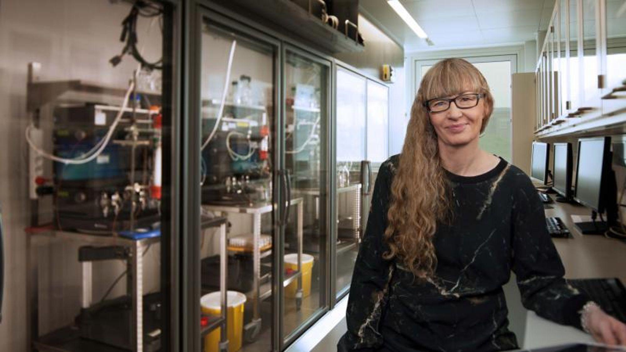 For 20 år siden skapte Lotte Bjerre Knudsen det molekylet som har gitt grunnlaget for diabetesmedisin i tablettform.