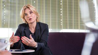 Ingeniøren er Sveriges mektigste næringslivskvinne. Nå vil hun lede Sweco til topps også i Norge