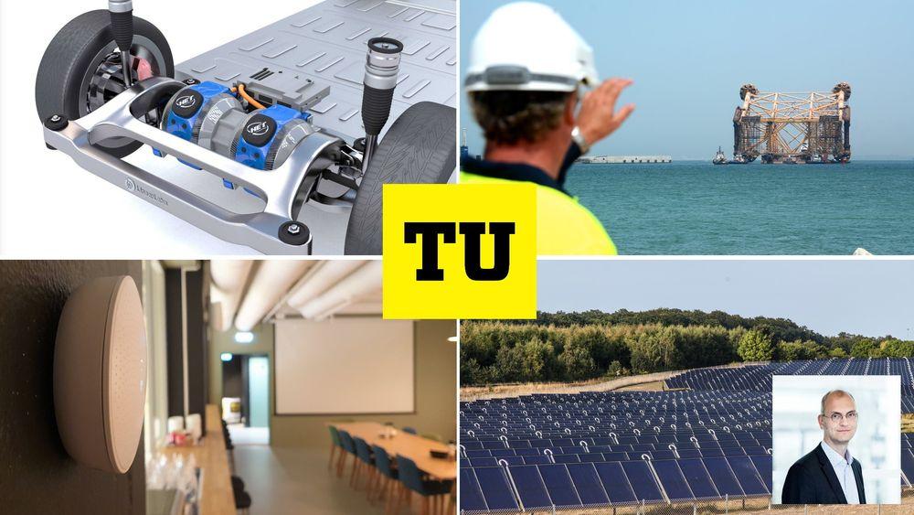 Elmotor, analyse av Equinor, inneklima og solenergi: Det var emnene som fanget interessen til abonnentene på TU Ekstra mest i august.