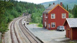 Lover penger for å elektrifisere den første jernbanestrekningen på nesten 50 år