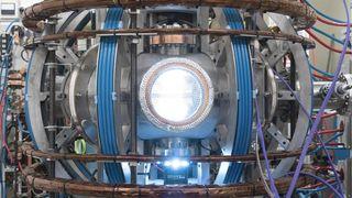 Kompakte reaktorer kan være snarvei til fusjonsenergi