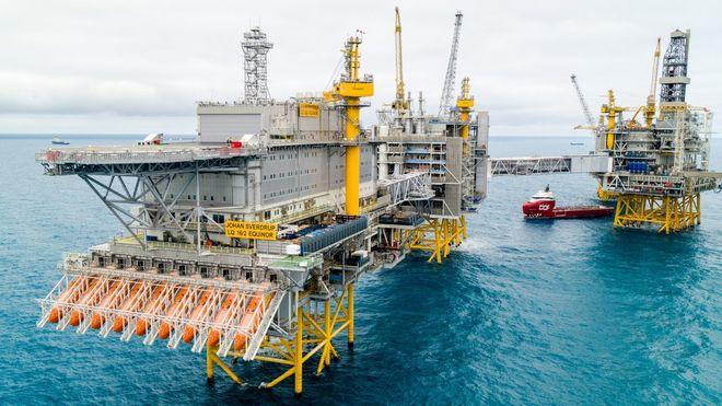 Til tross for den laveste oljeprisen siden 2003: Johan Sverdrup bidrar fortsatt med sterk kontantstrøm