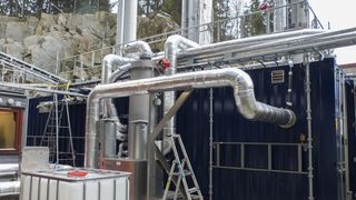 Norge drømmer om CO2-fangst og lagring - men teknologien har et dårlig rykte på kontinentet