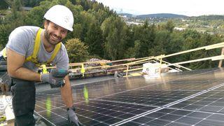 Energiåret på TU.no: Full fart for solenergi og havvind, trøbbel for hydrogen