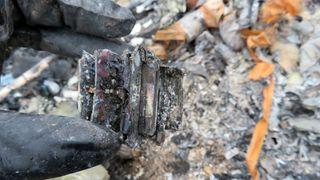 Har tålt brann før: Dette er delen som kanskje kan gi noen svar om helikopterulykken i Alta