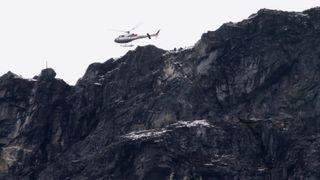 Farenivået ved Mannen senkes til grønt – alle evakuere kan flytte hjem