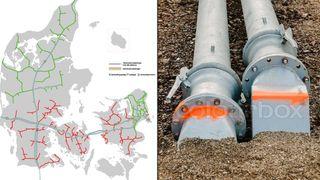 19.000 kilometer rørledninger uten debatt: Derfor har dansk gass gått under radaren