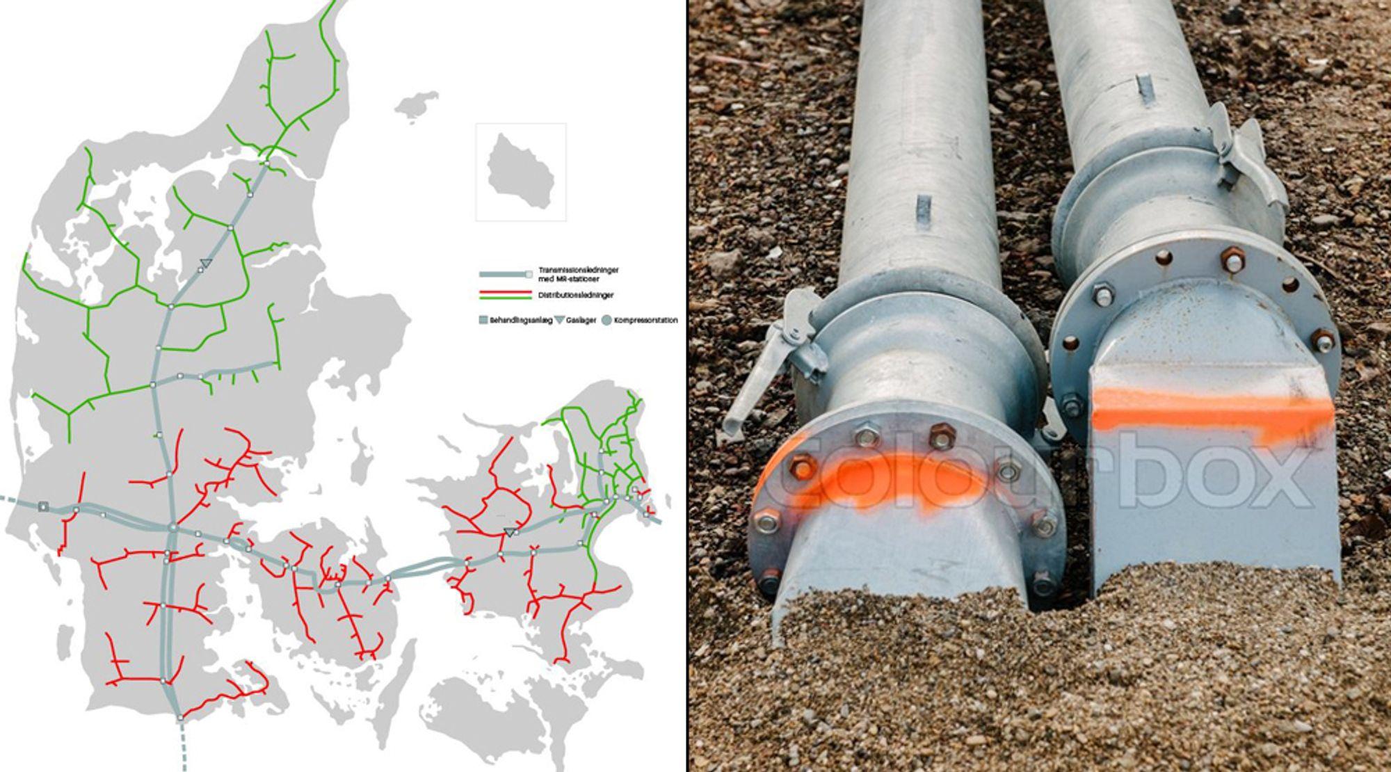 Professor i energiplanlegging, Brian Vad Mathiesen fra Aalborg Universitet, mener formålsparagrafen til det danske statsselskapet Energinet må skrives om og tilpasses mer til dagens behov.