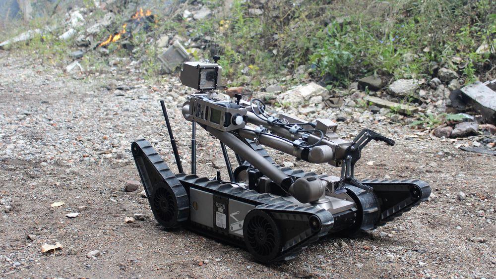 Packbot er levert i over 4.500 eksemplarer, og i løpet av høsten kommer 20 nye og oppgraderte versjoner til Forsvaret og politiet.