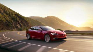 Bruktbilpisen på Model S svinger ut fra hvilke endringer Tesla gjør på nye biler.