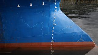 Ny rapport: Skipsfarten vil klare å halvere klimagassutslippene innen 2050