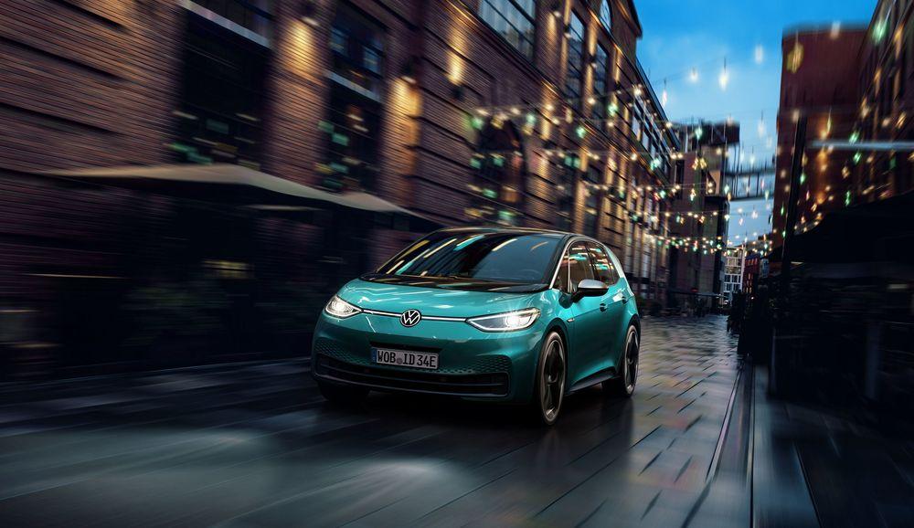 Leveransene av den første versjonen av bilen, ID.31st, vil starte fra midten av neste år.