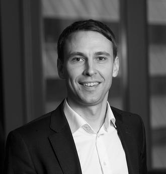 CEO i Neptune Software Andreas Grydeland Sulejewski