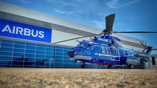 Har gjenskapt Turøy-ulykken på labben – tror på Super Puma-comeback i Norge