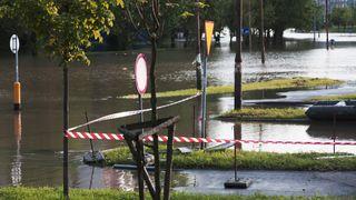 Klimasikring: Kommunen har metoden klar for å skille regnvann fra kloakk i løpet av de neste 30 årene