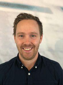 Øystein Bjerkestrand går inn i en nyopprettet stilling som digitalredaktør i Agderposten