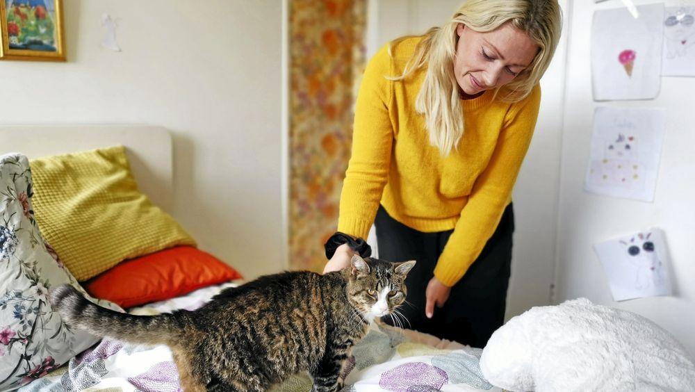 NYHETER: – Vi trodde katten vår var død Oavis.no