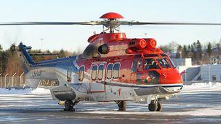Airbus innrømmer at de allikevel ikke forstår alt ved Turøy-ulykken