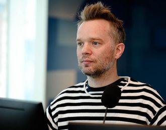 P1-sjef Bjørn Tore Grøtte