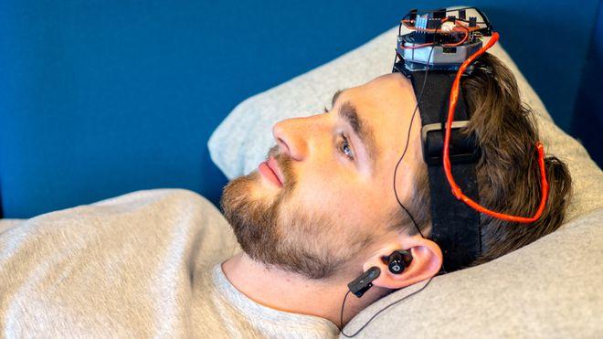 Sliter du med kronisk insomni? Her er studentene som vil hjelpe søvnløse med å sovne