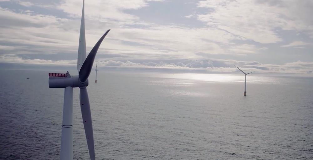 Equinor har kjøpt en eierandel på 50 prosent i et polsk havvindprosjekt.