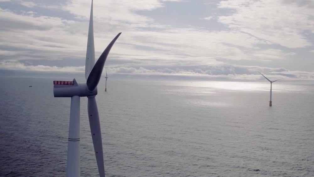 Mens Equinor tjener stadig mer på vindmøller til havs, sier Statkraft nei til å være med på satsingen.
