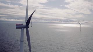 Statkraft mener fremdeles at havvind ikke er noe å satse på i Norge
