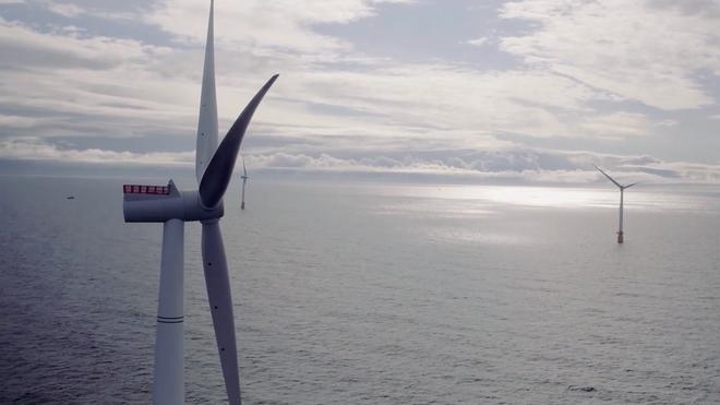 Eni vil inn i havvind i Norge: Starter nytt selskap med tidligere Statkraft-direktør ved roret