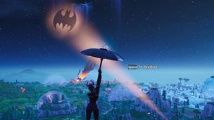 Kommer Batman til Fortnite?